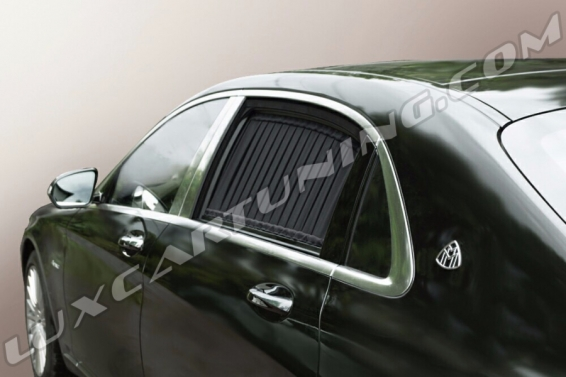 Exclusive curtains one and two tones for Mercedes Benz S class W222 and Maybach X222
