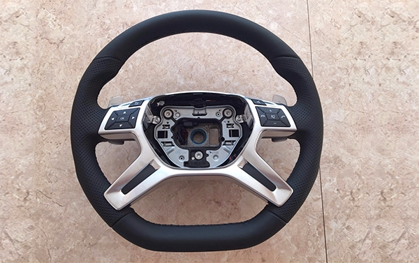 Original Steering Wheel 65 AMG for Mercedes Benz G class W463