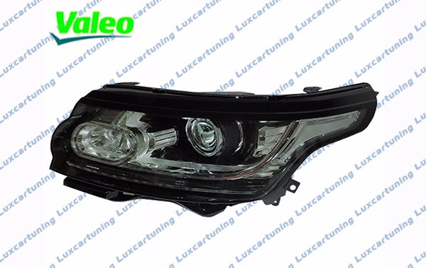 Original front headlights VALEO for Range Rover Vogue after 2013 model