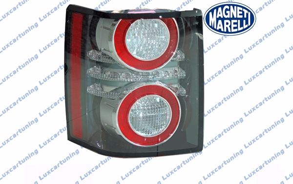 Facelift rear taillights for Range Rover vogue till 2013