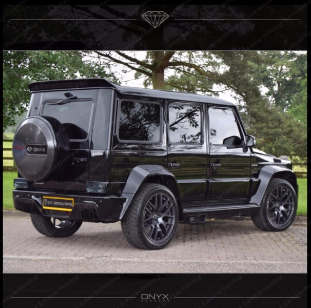 Spare parts and accessories original for Mercedes benz g class accessories