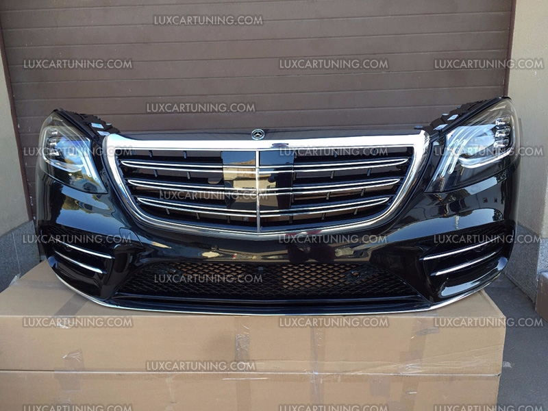 Spare parts and accessories amg sport for Mercedes benz s550 parts and accessories