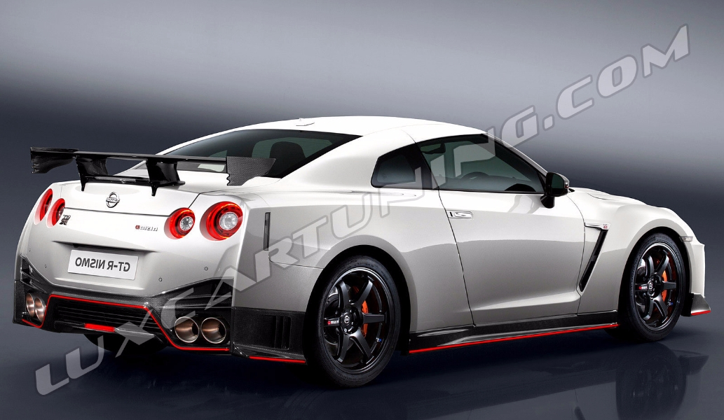 spare parts and accessories full bodykit nismo for nissan gtr r35 up to 2016. Black Bedroom Furniture Sets. Home Design Ideas