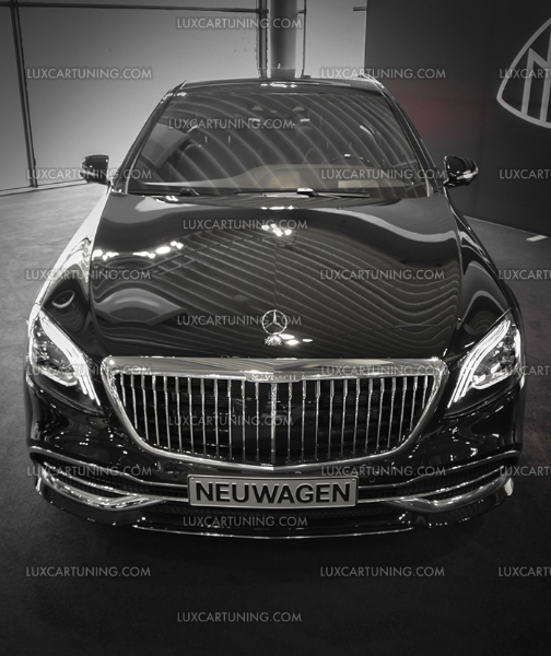 LuxCarTuning.com Maybach - In Stock