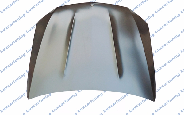 Aluminium hood 63 AMG for Mercedes Benz C class W205