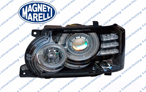 Original facelift headlights Magneti Marelli for Range Rover vogue till 2013