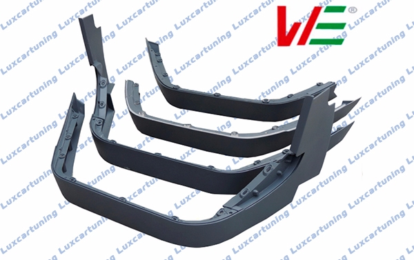 Wheel archs 55/63/65 AMG for fenders Mercedes Benz G class W461, W462, W463