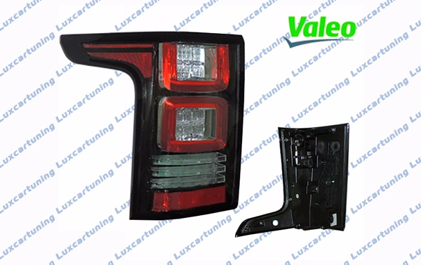 Rear taillights VALEO original for Range Rover vogue after 2013 model