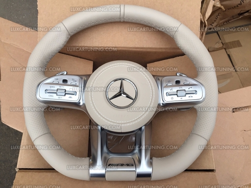 Luxcartuning Com S Class In Stock ️start Stop Botton Gift