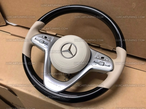 Luxcartuning Com Spare Parts And Accessories Maybach
