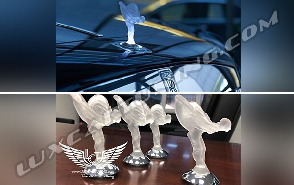 Rolls Royce Phantom, Ghost, Wraith, Dawn, Cullinan.....