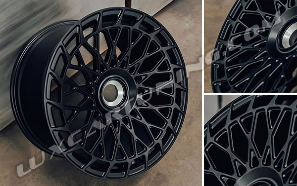 What you think about this eccentric forged wheels SRX-02 by AG wheels for your sport and hyper cars?